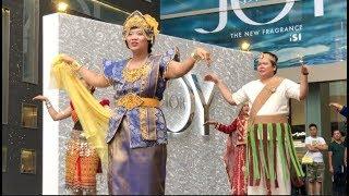 Malaysia Day 2018 Dance Parade @ Pavillion KL : Part 2