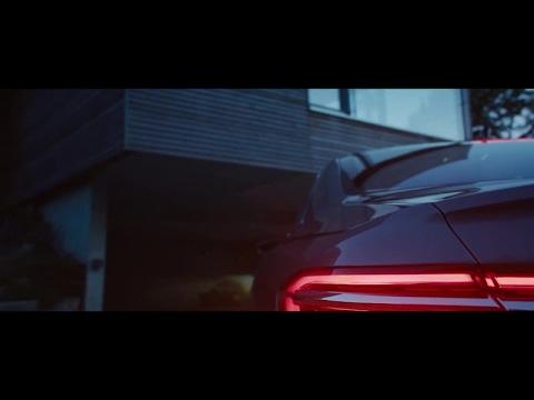 Audi A8 2017 sneak preview - Audi AI remote parking pilot