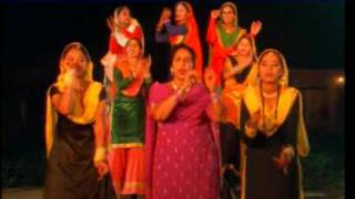 Giddha Pao Haan Deo - Mohinder Kaur Bhamra - Original Classic