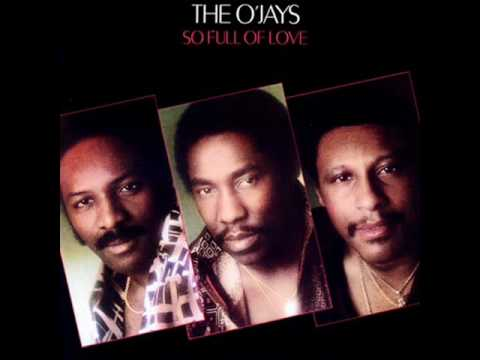 The O'Jays -- Take Me To The Stars mp3