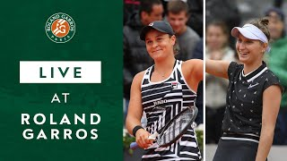 Special Women's singles final - Live at Roland-Garros #14 - Daily Show | Roland-Garros 2019