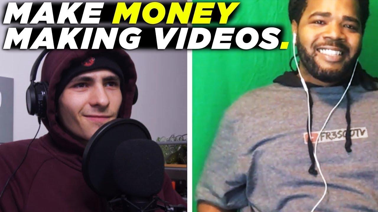 Make Money Making Videos #15 - FR3SCO