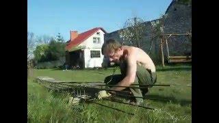 Budowa domu - film poklatkowy - lata 2009-2012