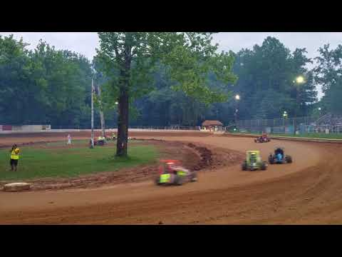 Mike Kalman - Shellhammers Speedway Heat 3 - 6/6/18