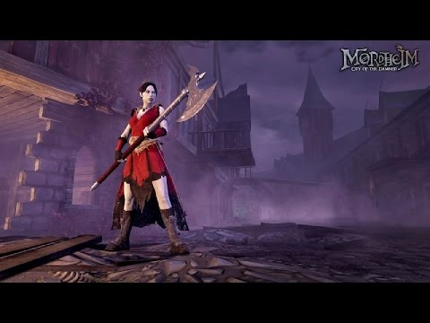 Let's Play Mordheim City of the Damned Undead Part 2 |
