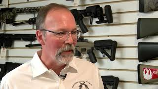 Doc From Smokin' Gun Worx Can Help You Buy, Sell Or Consign Your Gun