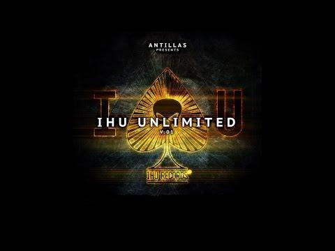 Antillas & Dankann - Black Rain [IHU Unlimited V.01]
