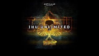 Antillas & Dankann - Black Rain [IHU Unlimited V.01]