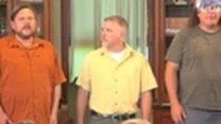 Bigfoot Town Hall Meeting | Finding Bigfoot