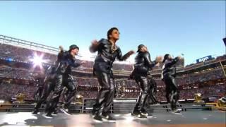 Beyoncé & Bruno Mars Crash the Pepsi Super Bowl 50 Halftime Show   NFL