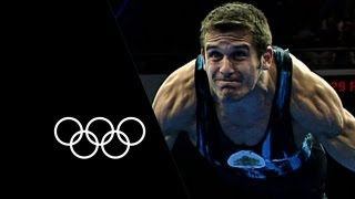 Iordan Iovtchev - Most Olympic Gymnastics Appearances Ever | Olympic Records