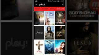 Play! Mejor que Netflix by KAOS Gamer12