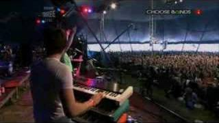 Calvin Harris Performs Acceptable In The 80s The Girls 2007