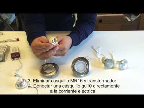Bombillas LED de bajo consumo en MovilTecno.com from YouTube · Duration:  1 minutes 52 seconds