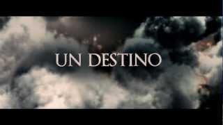 Cazadores De Sombras Trailer Oficial Subtitulado (2013)