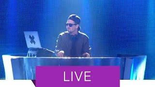 Скачать Robin Schulz Live Echo Awards 2015 Hit Medley