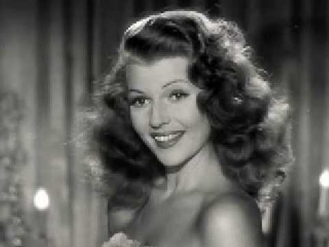 Image result for gilda rita hayworth
