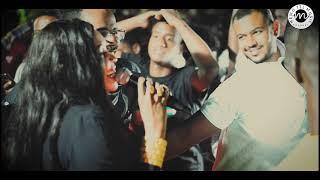 توتة عيد حسين | باسل هولندي | الجرح قلبي واذاني | عيد ميلاد عكرمة New اغاني سودانية 2021