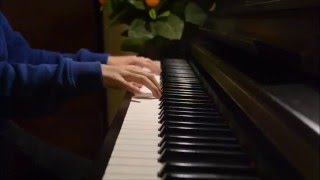 Yiruma - Stay In Memory (Piano Cover)