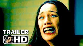 THE HAUNTING OF HILL HOUSE Trailer #1 (2018) Carla Gugino Netflix Horror