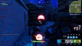 Fortnite BR Bug? Weapon Switch/Item Pick Up Delay