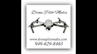 Drone Pilot Media 2018 clip
