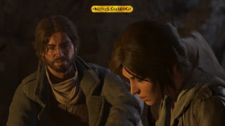 Rise of the Tomb Raider - Following The Path of Her Father - Part 2