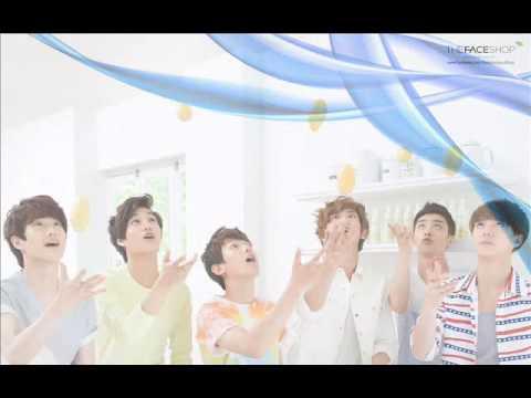 angel-exo-lyrics