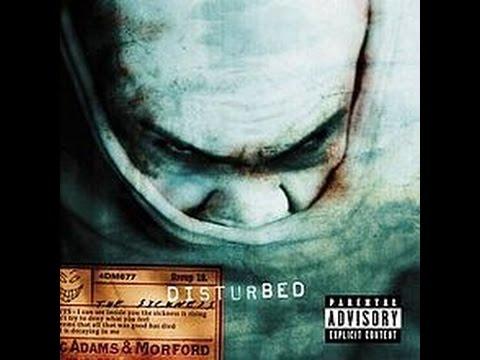Disturbed - Sickness