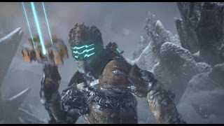"Dead Space 3 | ""Take Down the Terror"" Launch Trailer"