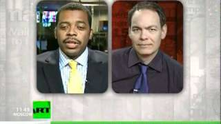 Keiser Report - Markets! Finance! Scandal! (E90) thumbnail