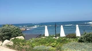 Venus Beach Hotel 5 Кипр Прогулка по незнакомым местам