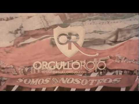 Homenaje Al SOCIO De INDEPENDIENTE - Orgullo Rojo