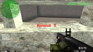 CS PORTABLE (COUNTERSTRIKE) GAME