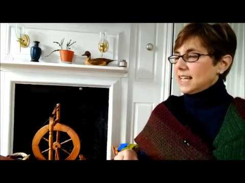 Knitting By The Sea: Episode 59: Nor'easter!!