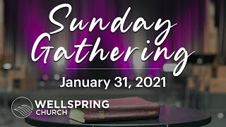 Sunday 10am Livestream | January 31, 2020