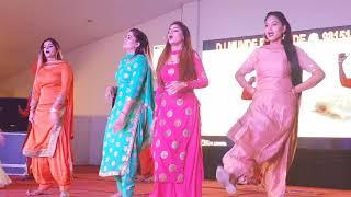 ਸੋਹਣੀਆ ਸੁਨੱਖੀਆਂ Model ਕਲਾਕਾਰ Best Performance Best ਕਲਾਕਾਰੀ Dj Munde Rudke De Phagwara +9198151-29957