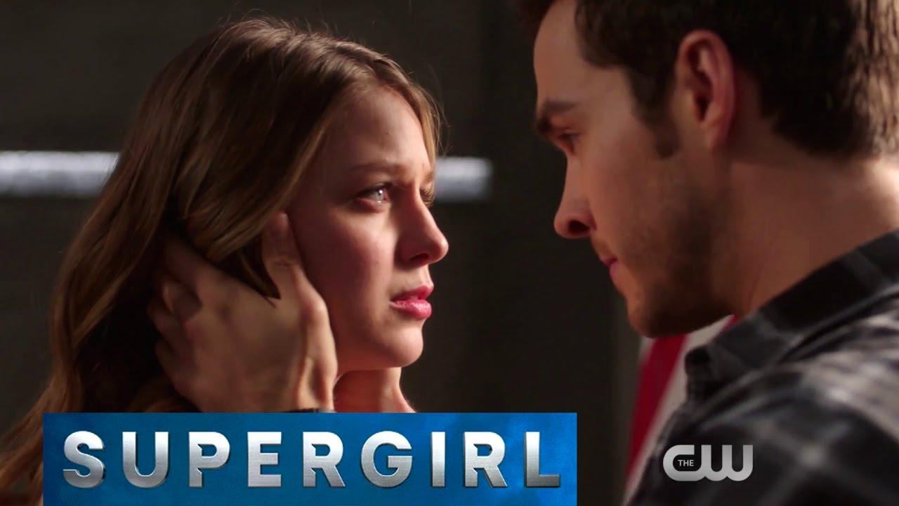 Supergirl   Season 2 Episode 16   Star-Crossed Trailer
