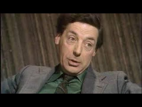 Linguistic Philosophy with Bryan Magee and Bernard Williams (1977) - The Best Documentary Ever