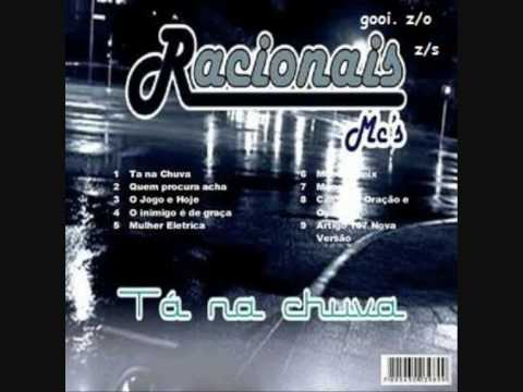 cd racionais 2009 t na chuva