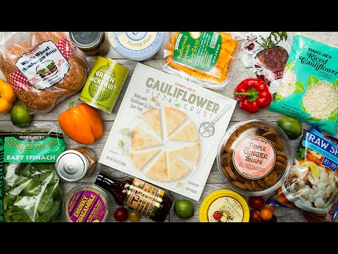 Download Youtube: Supermarket Haul: Trader Joes
