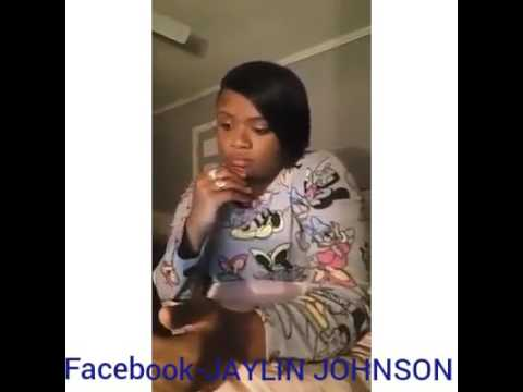Jaylin Johnson -