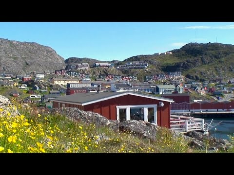 South Greenland - Beyond the Ice