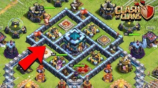 Let's Max to TH13   All about Town Hall 13   Clash of Clans - COC