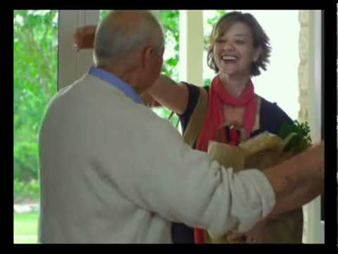 Accessible Home Health Care Services Commercial   Bluegrass - Kentucky   Elder Care