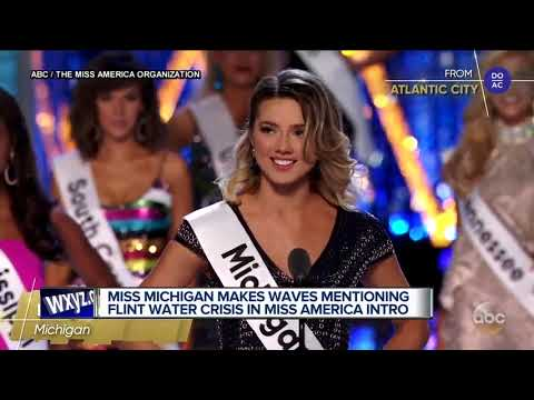 2019 - 2020 Miss America Pageant, TV Schedule, Fun Facts