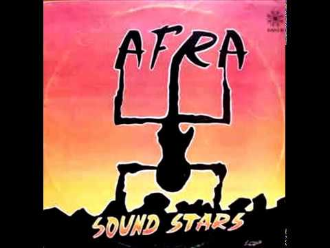 Afra Sound Stars – Menina Não Chore