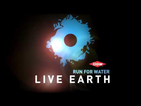Live Earth 2010 Amsterdam