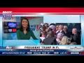 FNN: Trump signs tax bill, arrives at Mara Lago