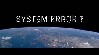Trailer System Error (Dirigido por Florian Opitz)